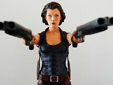 HCG RESIDENT EVIL AFTERLIFE 1:4 SCALE ALICE STATUE FIGURE BUST RARE