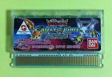 Digimon Tamers Battle Spirit Ver.1.5 WonderSwan Color WSC WS JAPAN USED