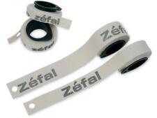 2x Zefal Cotton Rim Tape 22mm Width Adhesive Cloth (PAIR)