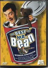 The Best of Mr. Bean (DVD)! Comedy!