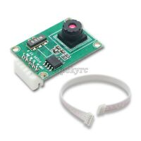 3.3V-5V Camera Module TTL/UART JPEG/CVBS for AVR STM32 Arduino VC0703 Chip tpys