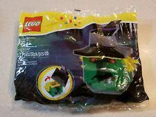 LEGO 40032 Halloween Witch, 2013 Retired