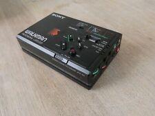 Sony Walkman professional WM-D3