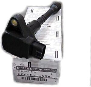 NISSAN OEM-Ignition Coil 224481LA0A