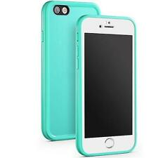iPhone X 6s 7 Plus Waterproof Dirt Shockproof Full Body Case Full Cover iphone 8