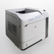HP LaserJet Enterprise 600 M602dn CE992A mit Duplex LAN org.HP Toner CE390XC