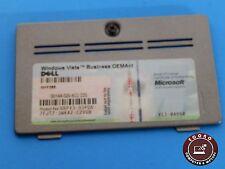 Dell Latitude D630 Ram Memory Cover Door 0UD790