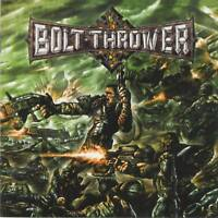 BOLT THROWER - HONOUR VALOUR PRIDE (2001) CD Jewel Case by Fono Music+GIFT