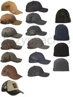 DRI DUCK - Men's, Unisex, Construction, Industrial, Farm, Ranch, Baseball Caps