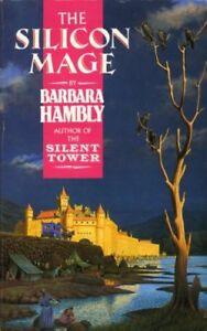 The Silicon Mage,Barbara Hambly