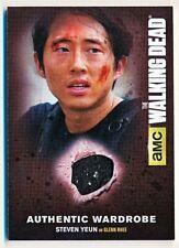 The Walking Dead Season 4 Part 2 Steven Yeun as Glenn Rhee Wardrobe #M33 QTY