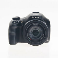 Sony Cyber-Shot DSC-HX400 20MP 50X Zoom Compact Digital Camera Black DSCHX400/B