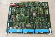 NISSEI NC8000 IBCPU-11 4TP-IB463   IBCPU11 4TPIB463 STOCK#K2030