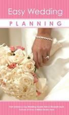 Easy Wedding Planning Paperback Elizabeth Lluch