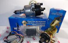 Contactless Ignition System USSR Soviet Car Moskvich 2141 2140 412 AZLK LSA