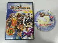 Duel Masters Acepta el Duelo Anime - dvd Español English