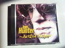 Ian Hunter - The Artful Dodger CD
