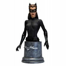 DC DIRECT CATWOMAN TDKR BUSTO 15 CM