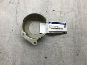 2005-2012 Ford Escape 2.5L OEM CV Axle Shaft Carrier Bearing Cover 6L8Z-3K307-A