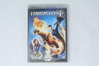 I FANTASTICI QUATTRO 2 DISCHI 20 CENTURY FOX 2005 J. ALBA, C. EVANS [SU-024]