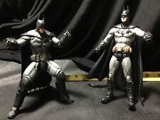 marvel legends/DC Univers Arkham Batman 2