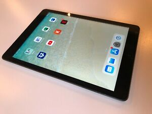 Apple Ipad Air 16GB Wi-Fi + 4G Cellular Grigio