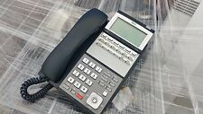 NEC DLV(XD)Z-Y(BK) Phone Telephone IP3NA-12TXH TEL(BK) Black No AC Power Plug