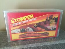 Vintage 1984 schaper stomper Action Track System Tumbleweed Trail AFA/DCA 80