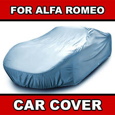 Fits. ALFA ROMEO [OUTDOOR] CAR COVER ☑️ Weatherproof ?? All Weather ✔CUSTOM✔FIT
