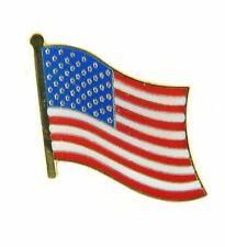 Fahnen Pin USA Anstecker Flagge Fahne