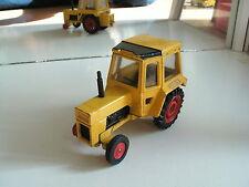 Corgi Massey Ferguson MF50B Tractor in Yellow