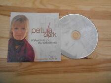 CD Pop Petula Clark - Kaleidoskop : Ihre größten Hits (6 Song) Promo SANCTUARY