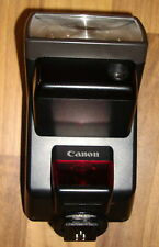 Canon Speedlite 300EZ with original soft case, tested and working
