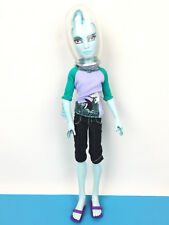 Monster High Doll Gillington Gil Webber Manster / Poupée