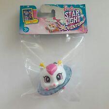 Barbie Star Light Adventure Movie Space Galaxy Pet Pupcorn Toy Figure