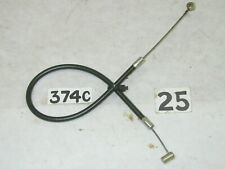 Stihl Hs-75 Hedge Trimmer Oem - # Throttle Cable