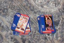 1991 1992 Fleer Basketball Finish Your Set U Choose Pick NBA Stars Free Shipping