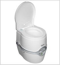 Thetford Porta Potti Excellence electric/battery flush T92320 + BONUS carry bag