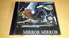 Mirror Mirror - Kick It! * Mega Rare CD, Indie AOR, Hard Rock, Tyketto, Bon Jovi