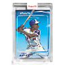 Topps Project70® Card 112 - 1974 Hank Aaron by Naturel Atlanta Braves PRE