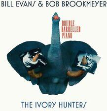 Bob Brookmeyer, Bill Evans & Brookmeyer, Bob - Ivory Hunters [New CD] Bonus Trac