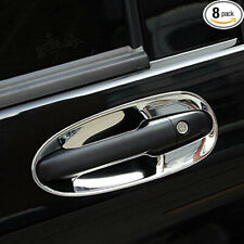 Chrome Car Door Bowl Cover Trim fits Mercedes-Benz Metris 2016-19 Vito 2014-2019