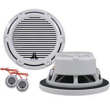 "JL AUDIO M770-TCS-CG-WH Marine 7.7"" Component Boat Speakers 2-Way Classic White"