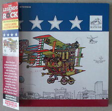 CD *JEFFERSON AIRPLANE. AFTER BATHING AT BAXTER'S * VINYL REPLICA COLLECTION