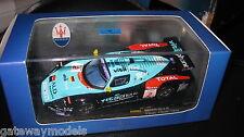 IXO 1:43 MASERATI MC12 #2 FIA GT SPA 2006 VITA PHONE  GTM053