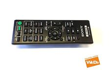 Genuino Original Sony RM-ADU138 Av sistema de control remoto DAV-TZ140 davtr 140