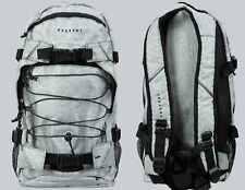 Forvert Rucksack/Backpack Melange Louis Grey Melange / grau meliert