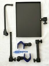MDI Match Fishing Seat Box Accessory 6 Piece Set