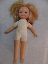 "Vtg Fisher Price 'My Friend Mandy' Cloth Body 16"" Doll #20141, 1970"