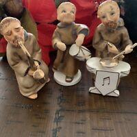 1956 Vintage NAPCO 3 Man Monk Band ~ RARE!!!~C1860 Line